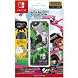 Joy-Con Grip COVER COLLECTION for Nintendo Switch (splatoon2) Type-B
