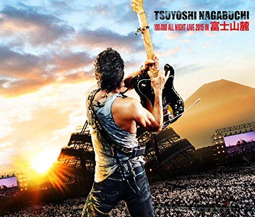 富士山麓 ALL NIGHT LIVE 2015(5CD+D...