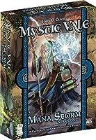 AEG Mystic Vale Mana Storm Board Games 【You&Me】 [並行輸入品]