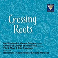 Crossing Roots