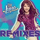 Soy Luna Remixes