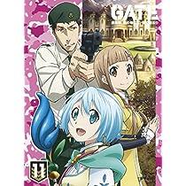 「GATE 自衛隊 彼の地にて、斯く戦えり」 vol.11 動乱編II<初回生産限定版>【Blu-ray】
