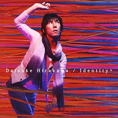 Identity +【DVD付】