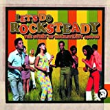 Let's Do Rocksteady: The Story of Rocksteady 1966-68 画像