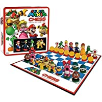 Super Mario Chess Collectors Edition [並行輸入品]