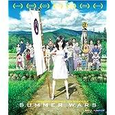 Summer Wars (サマーウォーズ 北米版) [Blu-ray]