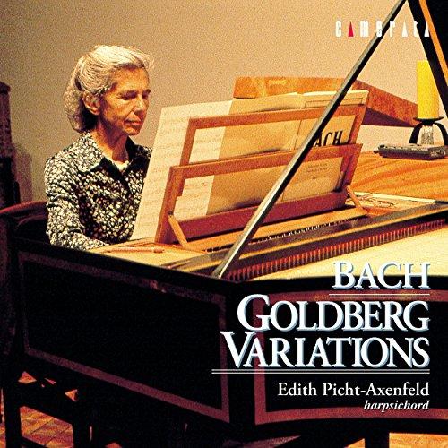 ゴルトベルク変奏曲 BWV988: Var.13