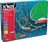 ケネックス(K'NEX) エデュケーション STEM ジェットコースター 77078