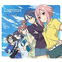 「Lupinus」【豪華盤】(TVアニメ『サクラクエスト』第2クールオープニングテーマ)