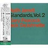 スタンダーズ Vol.2(SHM-CD)