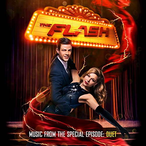 The Flash – Music from the Spe...