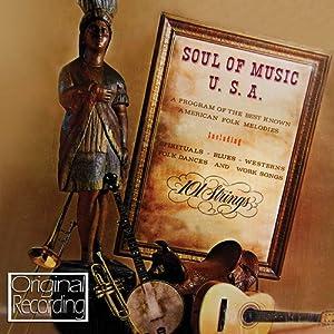 Soul of Music USA