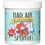The ORIGINAL Bad Air Sponge Odor Absorbing Neutralant, 14oz