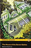 House of the Seven Gables CD Pack (Book &  CD) (Pearson English Graded Readers)