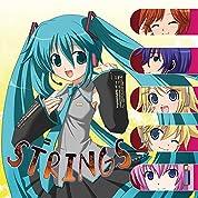 【 STRINGS 】 だいすけP