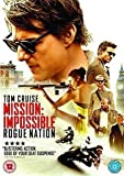 Mission Impossible: Rogue Nation by Tom Cruise