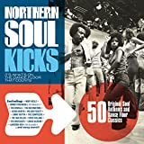 NORTHERN SOUL KICKS IT'S WHAT'S ON THE DANCE FLOOR THAT COUNTS ユーチューブ 音楽 試聴