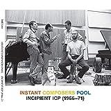 Incipient Icp