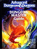 The Dungeon Master's Guide (Advanced Dungeon and Dragons 2nd Edition Hardcover Rulebook)