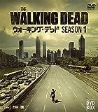 ウォーキング・デッド コンパクト DVD-BOX シーズン1[DVD]