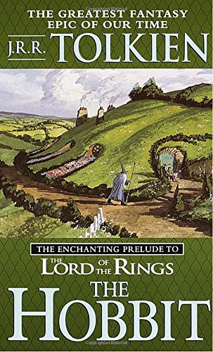 The Hobbit : The Enchanting Prelude to The Lord of the Ringsの詳細を見る