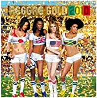 Reggae Gold 2010 by VARIOUS ARTISTS (2010-06-21)