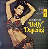 Music for Belly Dancing: Instrumentals from the Ne