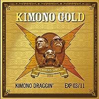Kimono Gold [Analog]