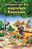 Abenteuer mit dem magischen Baumhaus: Mit Hoerbuch-CD Der geheimnisvolle Ritter