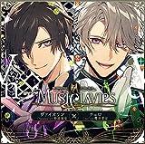 【Amazon.co.jp限定】MusiClavies DUOシリーズ ヴァイオリン×チェロ 通常盤 (CD)(メガジャケ付き・絵柄1種・内容未定)