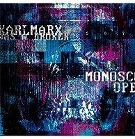 Monoscope [12 inch Analog]