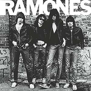 Ramones [12 inch Analog]