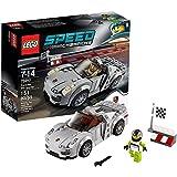 レゴ (LEGO) スピードチャンピオン ポルシェ 918 スパイダー 75910