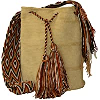 Guacamaya Tribal レディース カラー: ブラウン