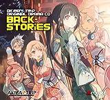 AKIBA'S TRIP オリジナルドラマCD BACK-STORIES(2枚組)