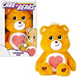 Care Bears Tenderheart Bear Stuffed Animal, 14 inches