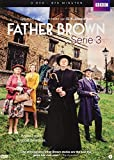 Father Brown - Series 3 (BBC) [DVD] by Mark Williams