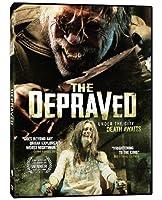 Depraved / [DVD] [Import]
