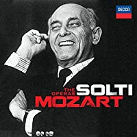 Solti Conducts Mozart