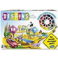 Hasbro - ボードゲーム - Destins