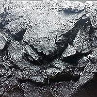 アクアリウム爬虫類PUフォームの背景,E