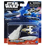 Star Wars Rogue One Micro Machines Imperial Attack 3-Pack