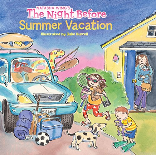 The Night Before Summer Vacationの詳細を見る