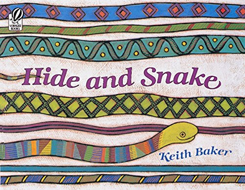 Hide and Snakeの詳細を見る