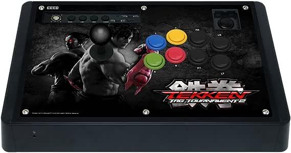 鉄拳タッグトーナメント2対応スティック for Xbox 360