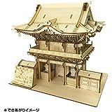 Wooden Art ki-gu-mi 日光東照宮 陽明門