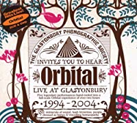 Live at Glastonbury 1994-2004