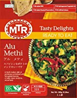 MTR Alu Methi アル・メティ・カレー300g