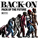 PACK OF THE FUTURE(CD+DVD)