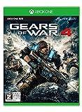 Gears of War 4 リパッケージ版 - XboxOne 【CEROレーティング「Z」】